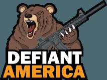 Defiant America