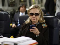 Hillary Clinton Qatar scandal