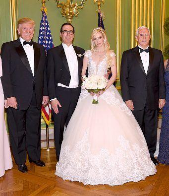White House wedding