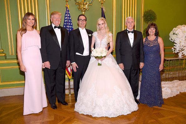 White House wedding