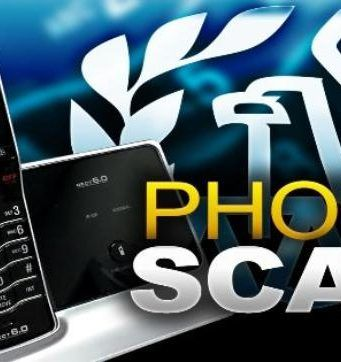 IRS PHONE SCAMMERS GET SHUT DOWN
