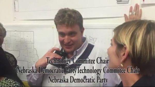 Nebraska Demcoratic Party Tech Committee Chair