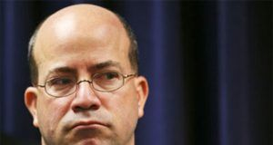 Jeff Zucker of Fake News
