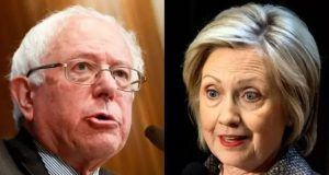 Bernie Sanders and Hillary Clinton DNC colllusion