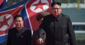 Kim Jong-Un threatens Ultimate Doom for U.S.