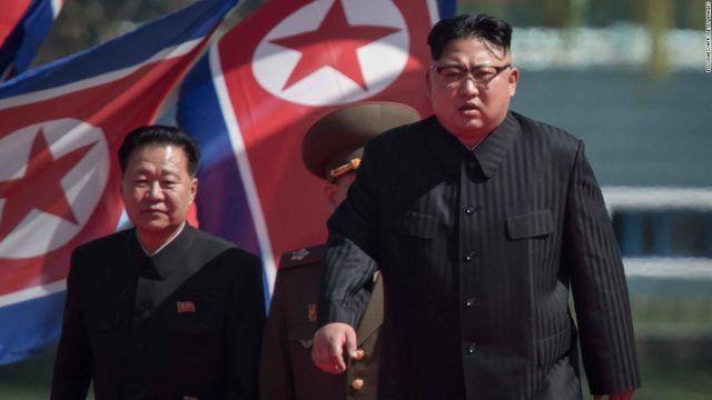 Kim Jong-Un threatens Ultimate Doom for U.S.
