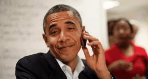 Obama phone fraud