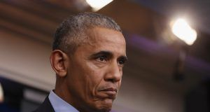 Obama more hostile to free press than any President in history
