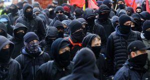 Antifa are domestic terrorists