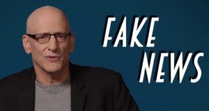 andrew klavan fake news rules