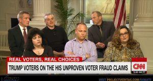cnn editing out eyewitness voter fraud testmony