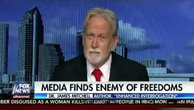 dr. james mitchell says media is attacking our freedoms