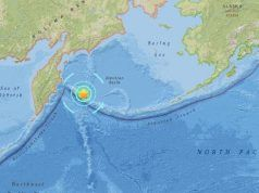 Earthquake off of Russia, tsunami warning