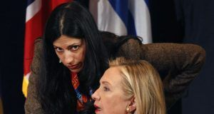Hillary Clinton and Huma Abedin Pay to Play