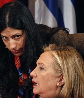 Hillary Clinton and Huma Abedin Pay to Play