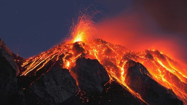 Montana earthquake sets off Yellowstone supervolcano concerns