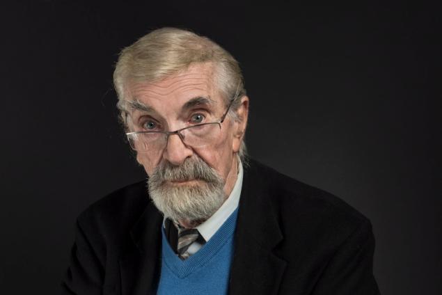 Martin Laundau dies at 89