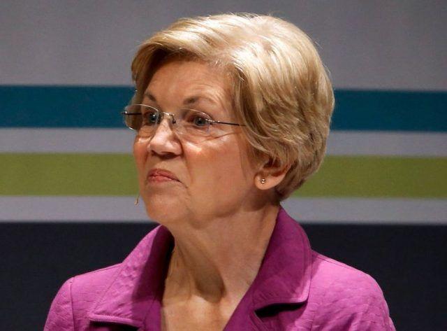 Elizabeth Warren Chicanery & Cultural Appropriation