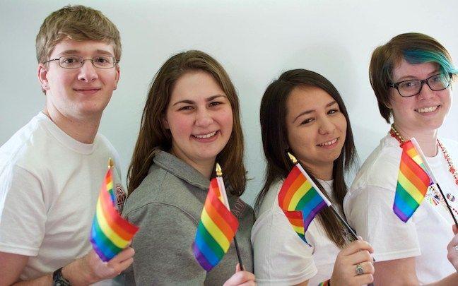 Students of Venderbilt University