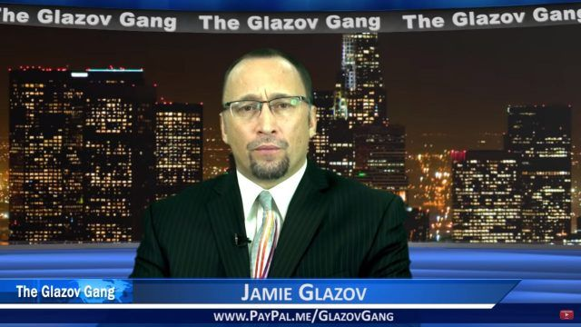 Jamie Glazov, The Glazov Gang on Youtube