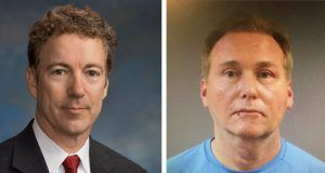 rand paul and his attacker