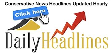 Daily Headlines Conservative News