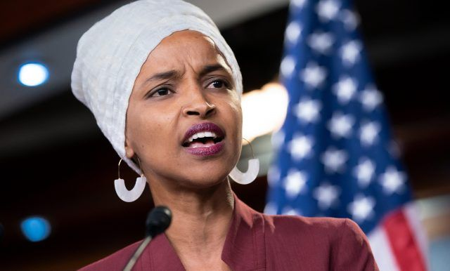 minnesota lawmakers submit paperwork to have omar examined