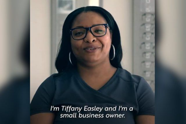 Tiffany Easley