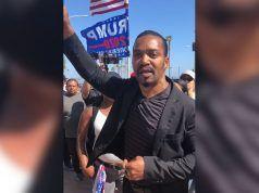 black man says america is not racist