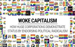 Woke Capitalism