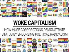 Woke Capitalism: How Huge Corporations Demonstrate Status by Endorsing Political Radicalism